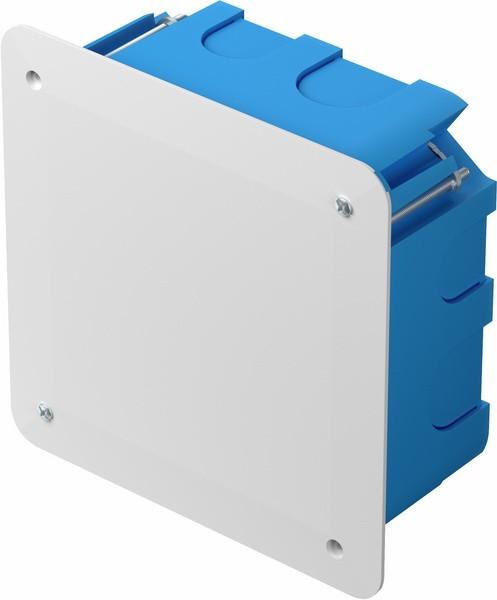 TEM Serie Unterputz Dosen CONNECTION SQUARE BOX BRICKSM1