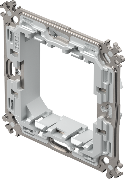 TEM Serie Modul Montageträger MOUNTING FRAME METAL WITHOUT S