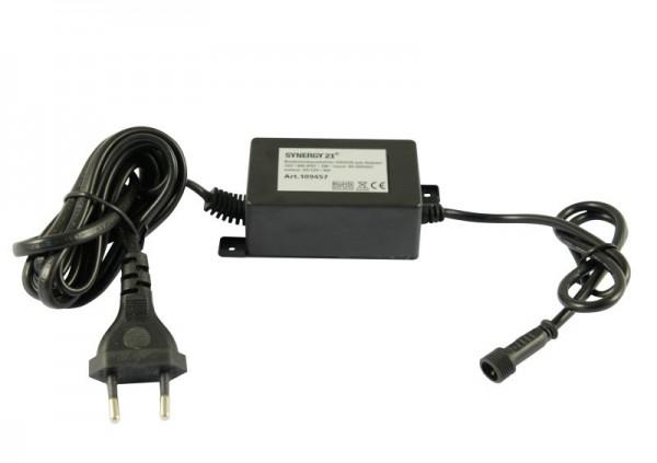 Synergy 21 LED Bodeneinbaustrahler ARGOS zub Netzteil 12V / 8W IP67