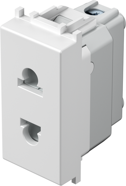TEM Serie Modul Steckdosen SOCKET EURO/AMERICAN+KS2P 16A