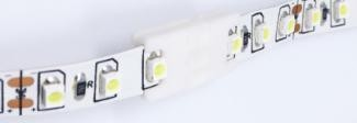 Synergy 21 LED Flex Strip zub. IP20 (SL) Connector single color 8mm