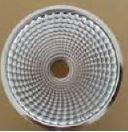 Synergy 21 LED Track-Serie für Stromschiene VLA-Serie 40W, 30° NUR Reflektor