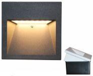 Synergy 21 LED Wandleuchte 03 IP65