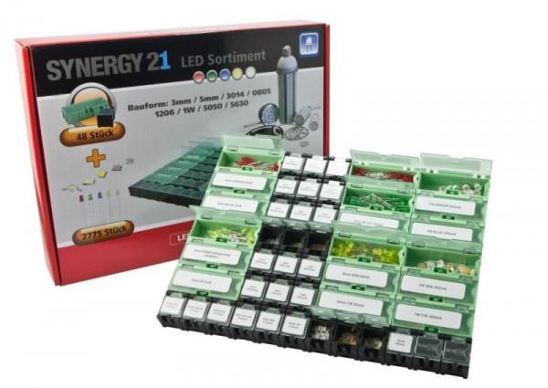 Synergy 21 LED Sortiment SET