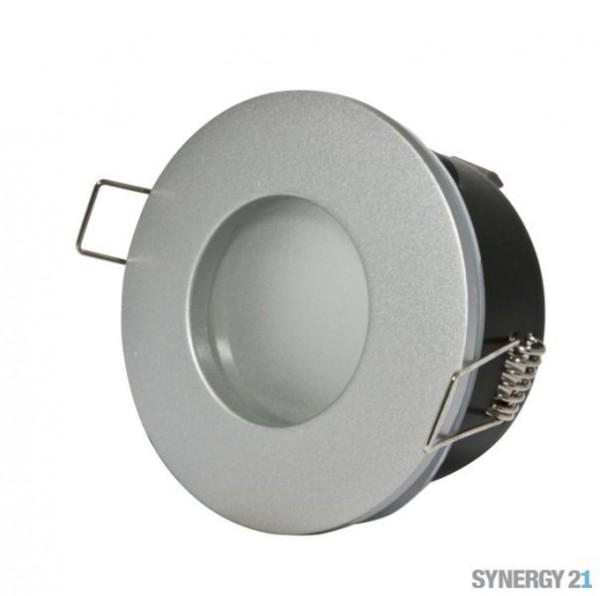Synergy 21 LED Retrofit GU10 / GX5, 3 Deckeneinbausatz IP65