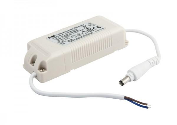 Synergy 21 LED light panel rund 15W Netzteil V2