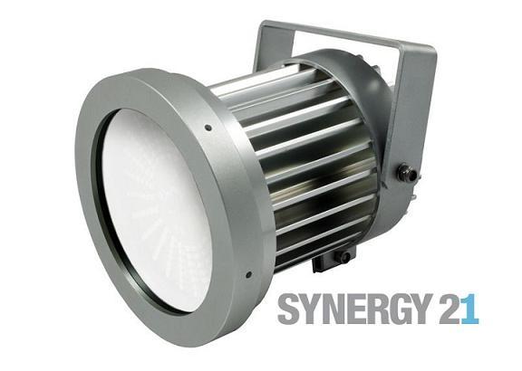 Synergy 21 LED Prometheus IP68 IR zub Linsenupdate SECURITY