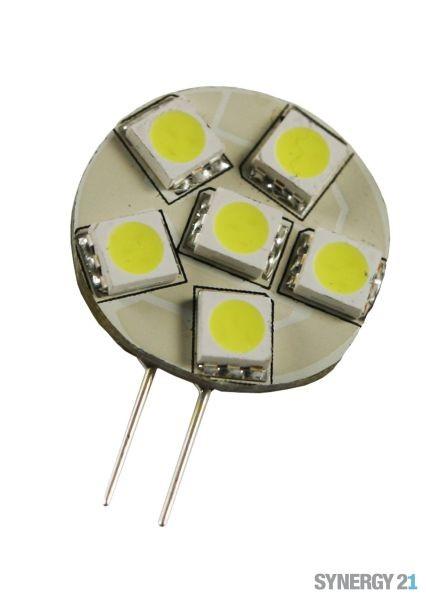 Synergy 21 LED Retrofit G4 6x SMD kw