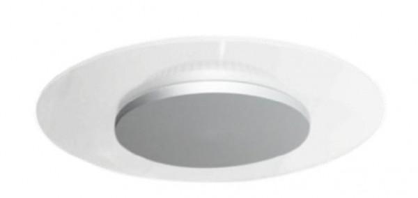 Synergy 21 LED Rundleuchte transparent 12W RL nw