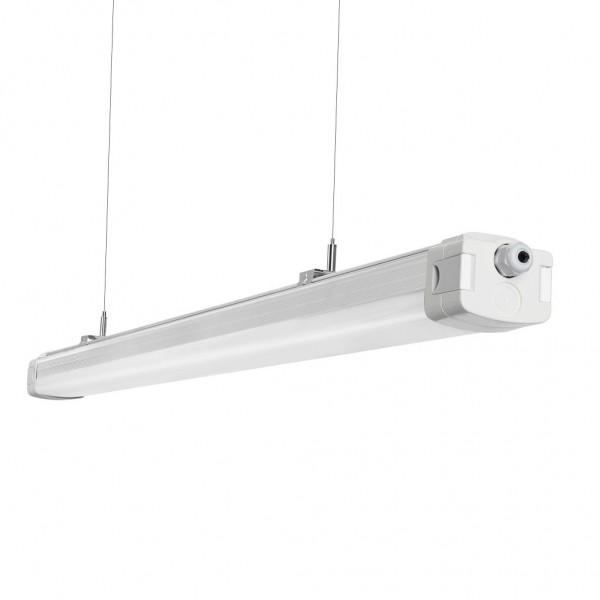 Synergy 21 LED Tri-proof Light 150cm tri-color milky
