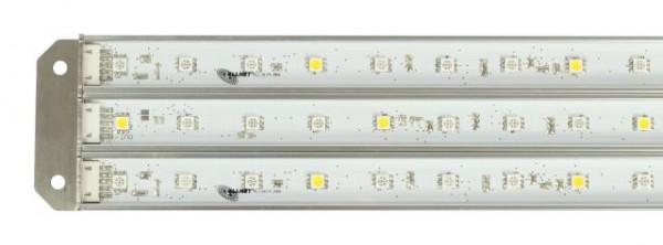 Synergy 21 LED Flora Line Light Bar 3*30cm, 9W, Pflanzenlampe zum abhängen