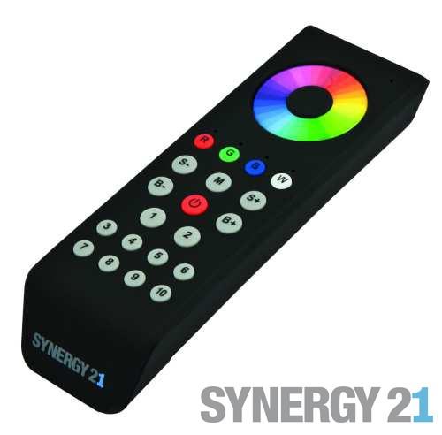 Synergy 21 LED Controller EOS 01 RGB-W Funk Sender