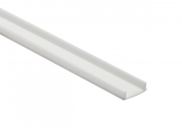 Synergy 21 LED U-Profil zub ALU017-R PMMA opal diffusor