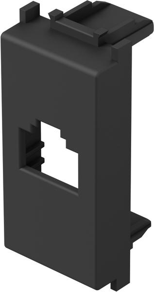 TEM Serie Modul Steckdosen ADAPTER KS1M SB