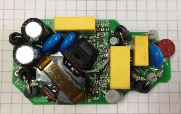 Synergy 21 Netzteil - CC Driver ALL1081 8-16W
