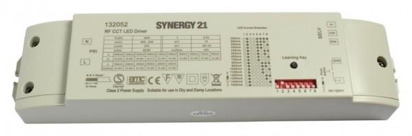 Synergy 21 LED Controller EOS 05 2-Kanal Controller+Netzteil CC dual white (CCT) 50W