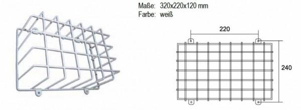 Synergy 21 LED Rettungszeichenleuchte - Scheibenleuchte Ballschutzkorb
