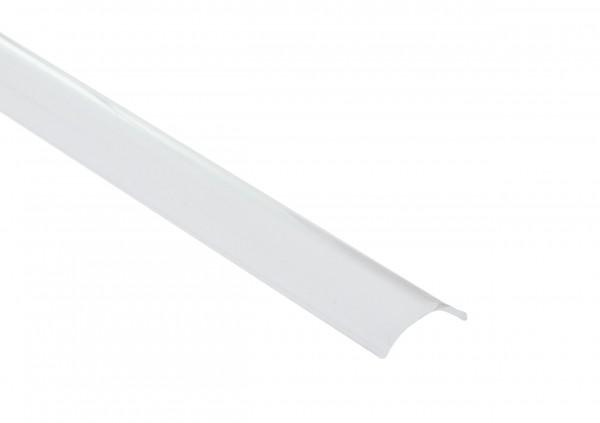 Synergy 21 LED U-Profil zub ALU006 PMMA clear diffusor