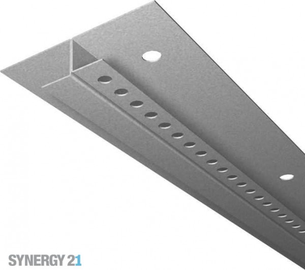 Synergy 21 LED Profil 200cm, Zinkblech TYP-B60