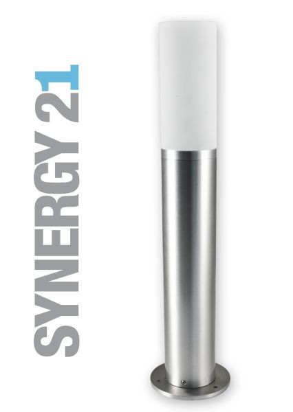 Synergy 21 LED Gartenstandleuchte zub. Standfuß 40cm