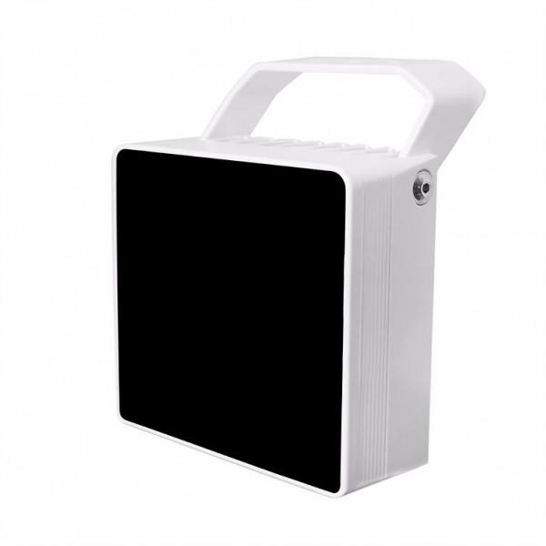 Emitlight LED Infrarot Strahler Serie S, 120° 19W