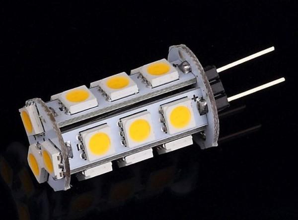 Synergy 21 LED Retrofit G4 2, 5W Bullet ww