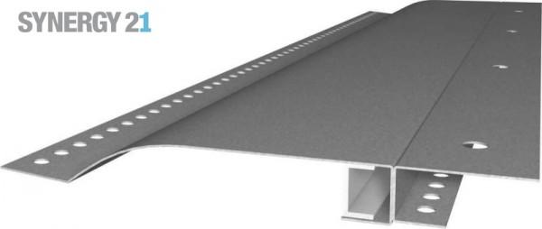 Synergy 21 LED Profil 200cm, Zinkblech TYP-D2