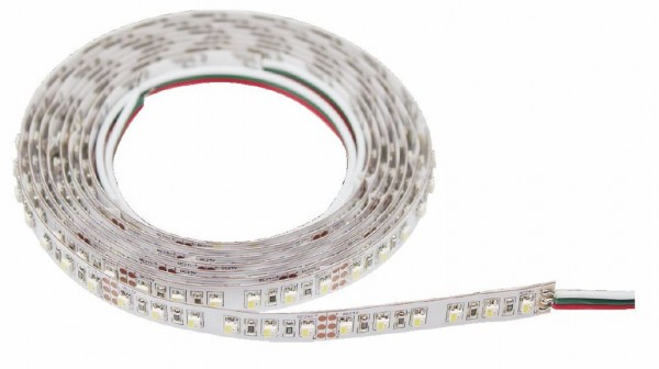 Synergy 21 LED Flex Strip dual white (CCT) DC24V 24W pro Farbe one chip IP20