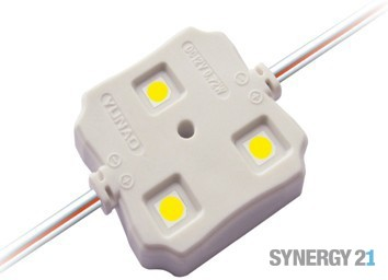 Synergy 21 LED Flex Modul quadratisch CW V2