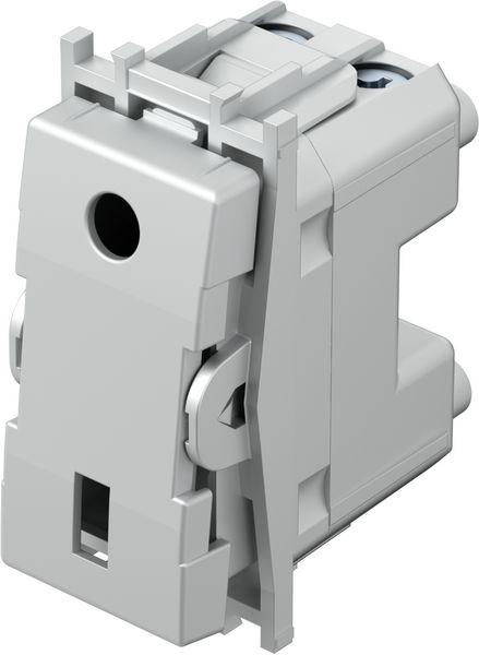 TEM Serie Modul Schalter PUSH BUTTON 1WAY16A 250V~ 1M