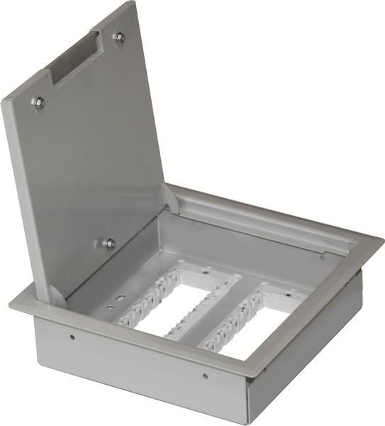 TEM Serie Modul Bodendose FLOOR BOXMT 14 H=88mm