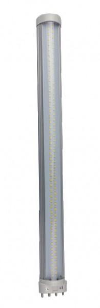 Synergy 21 LED Retrofit 2G11/GY10 18W 410mm nw