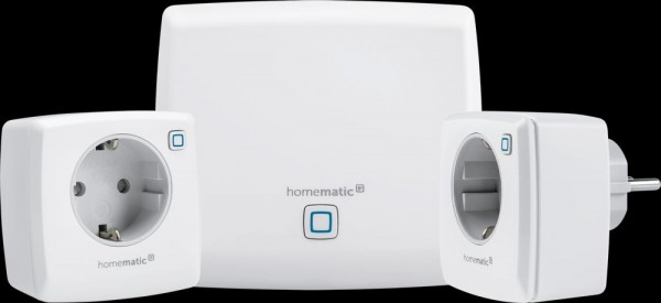 Homematic IP Starter Set Licht