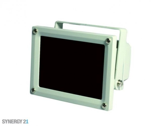 Synergy 21 LED Spot Outdoor IR-Strahler 10W SECURITY LINE Infrarot mit 940nm