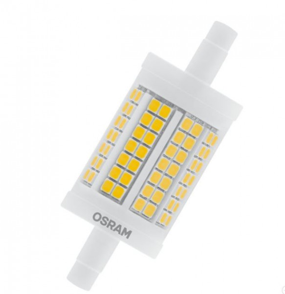 Osram LED Retrofit R7s ww 11,5W 78mm dim