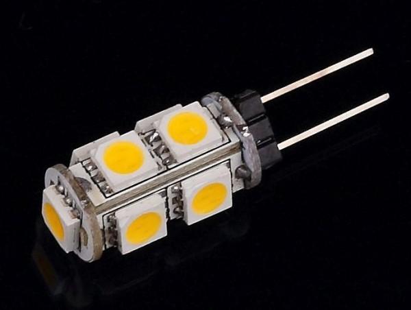Synergy 21 LED Retrofit G4 1, 5W Bullet ww