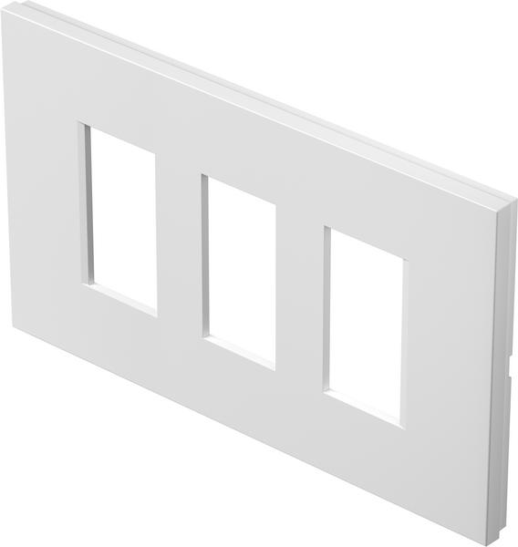 TEM Serie Modul Rahmen OL COVER PLATE LINE BATHROOM SETP