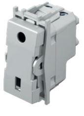 TEM Serie Modul Schalter SWITCH 2POLE16AX 250V~ 1M