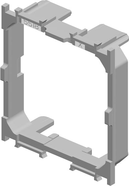 TEM Serie Modul Kommunikation ADAPTER NEXANS/SCHRACK2M