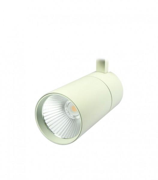 Synergy 21 LED Track-Serie für Stromschiene VLB-Serie 30W, 24°, ww, CRI>90