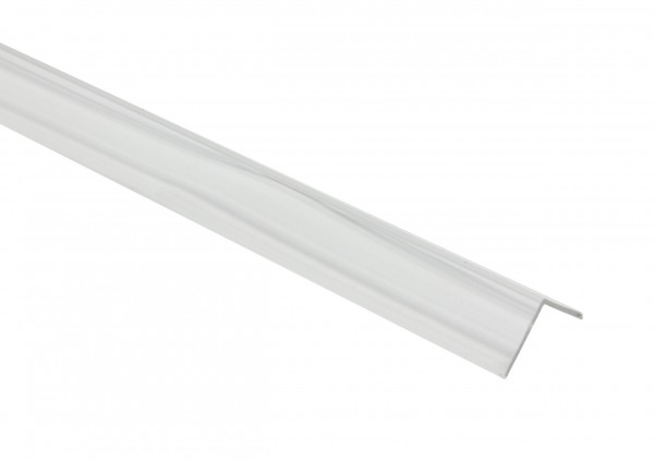 Synergy 21 LED U-Profil zub ALU005 PMMA clear diffusor