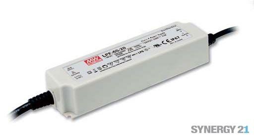 Synergy 21 LED light panel zub Standardnetzteil 12W