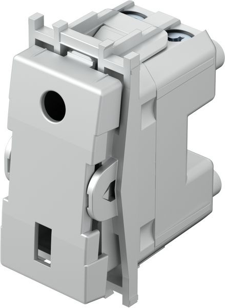 TEM Serie Modul Schalter SWITCH 1WAY16AX 250V~ 1M
