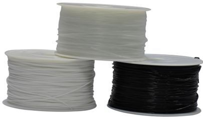 Synergy 21 3D Filament PA Nylon /translucence / 1.75MM/ transparent