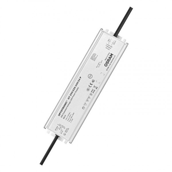 Osram Netzteil - 24V 250W IP67 dimmbar