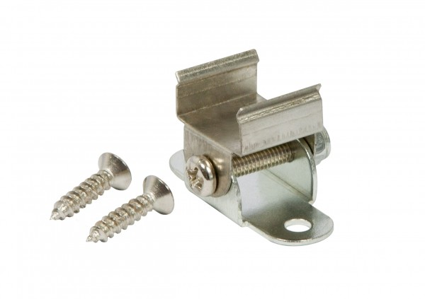 Synergy 21 LED U-Profil zub ALU002-R+ALU002-RL+ALU004-R clip Metal schwenkbar