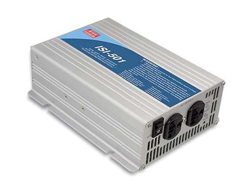 Mean Well Solar off grid Wechselrichter 24V 500W