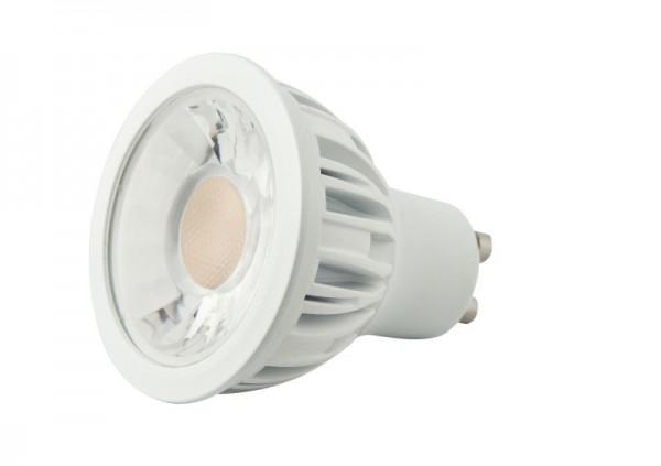 Synergy 21 LED Retrofit GU10 7W ww dimmbar V2