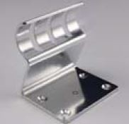 Synergy 21 LED U-Profil zub ALU008 clip Metal