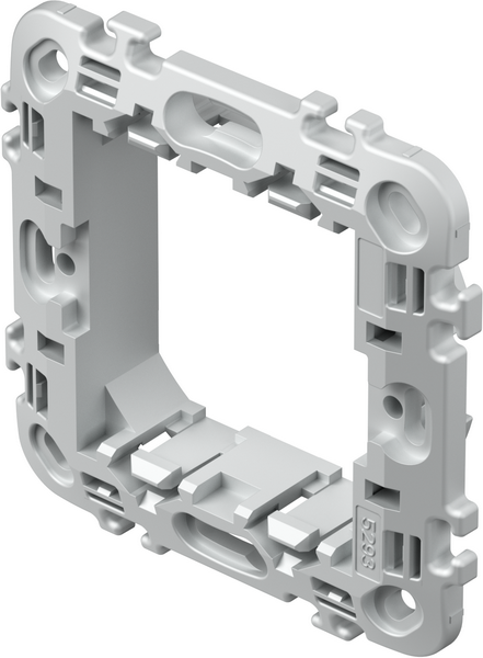 TEM Serie Modul Montageträger MOUNTING FRAME WITHOUT SCREWS2
